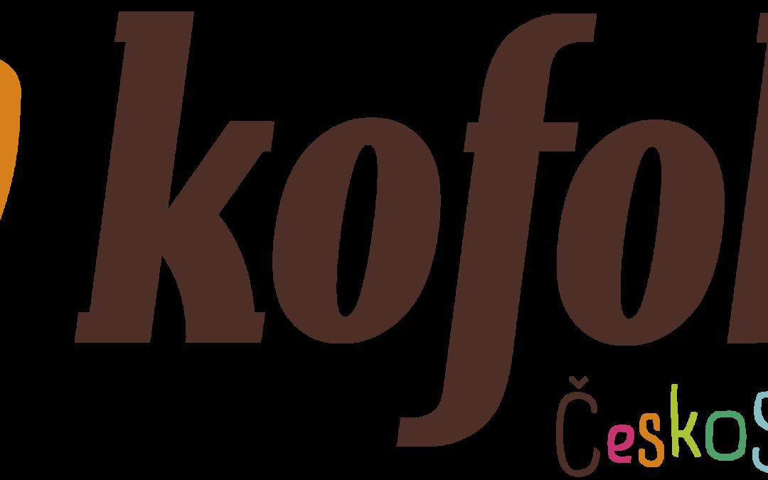 Oficiální distributor Kofola a.s.