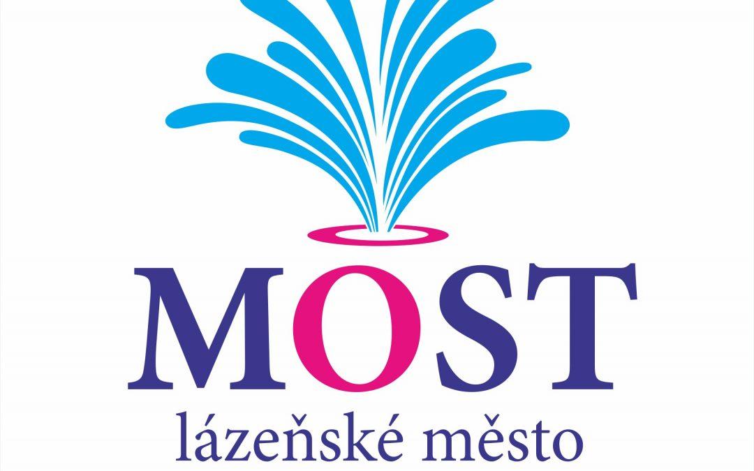MOST lázeňské město