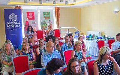 18. konference česká konference klinické fakmakologie