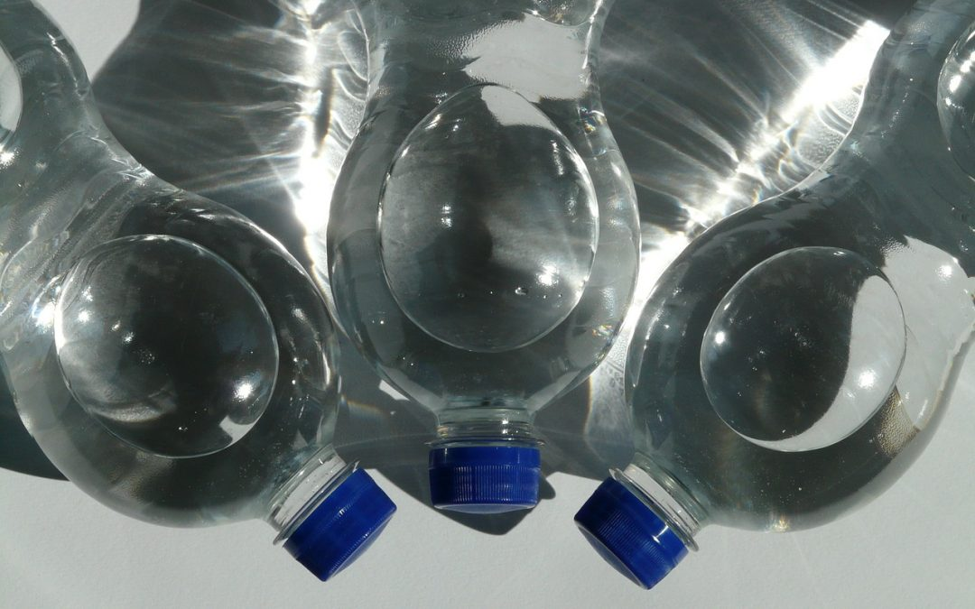 Víte že minerální voda dnes nemusí obsahovat žádné minerály?