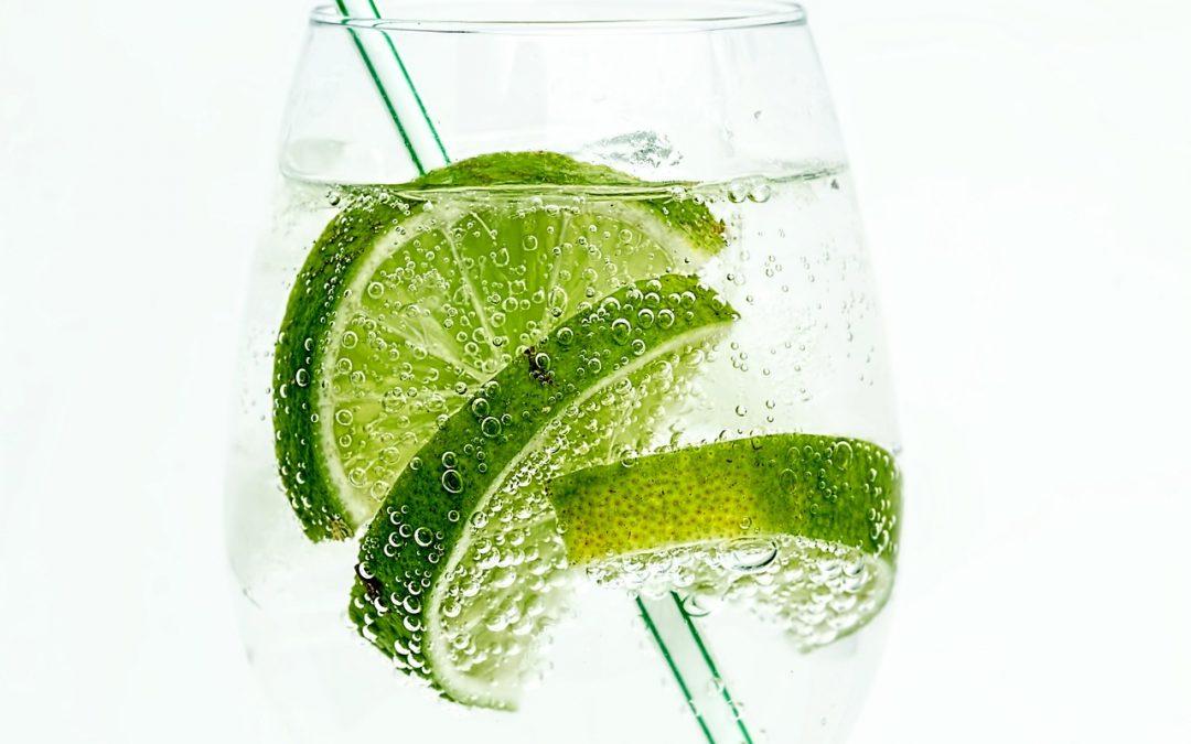 Víte že voda může být perlivá už Z PRAMENE?