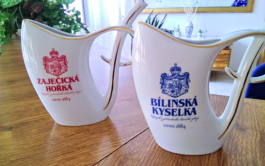 Výroba lázeňských pohárků BHMW